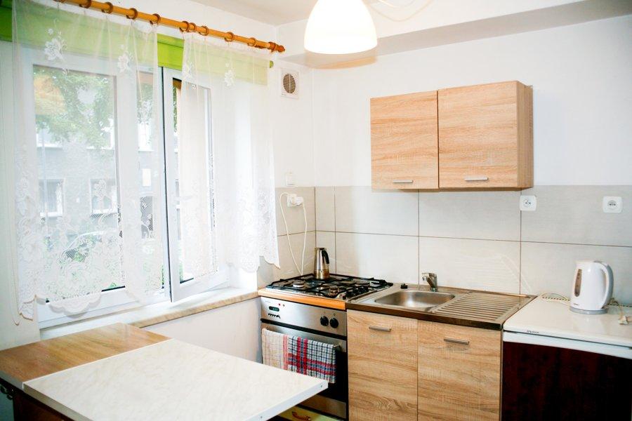 Apartamenty Zabrze